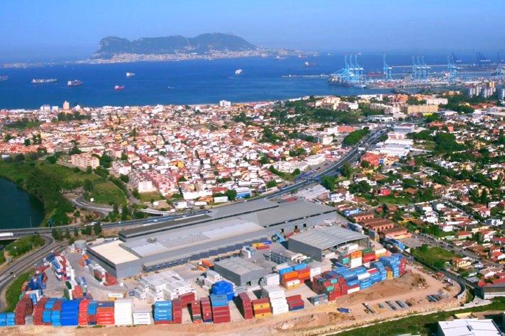 Algeciras facility