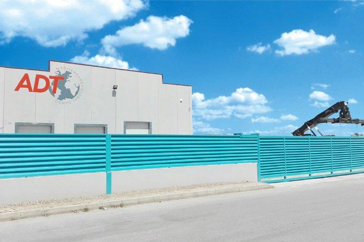 Murcia facility