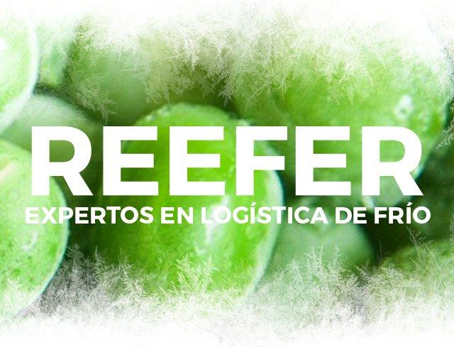 RFL -Reefer