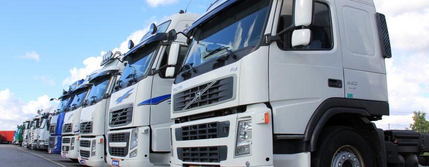 Que camiones necesita españa