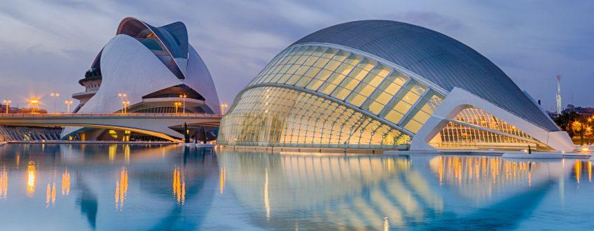Exportaciones comunidad valenciana