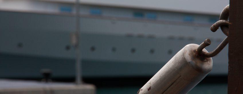 El puerto de Valencia implanta un Sistema de Gestión Ambiental