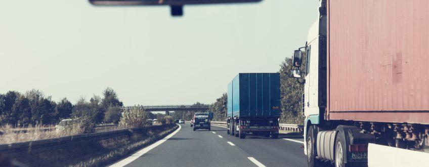 Cómo transportar mercancía frágil