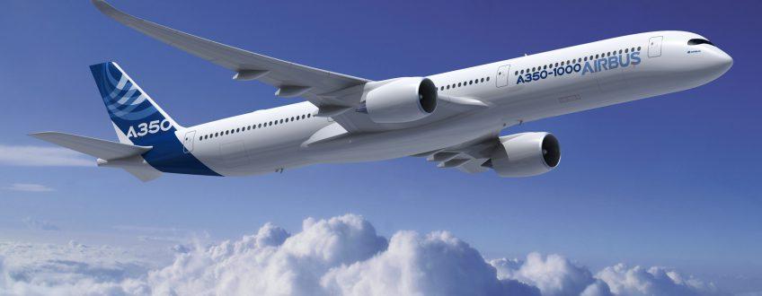 transporte aéreo mercancías