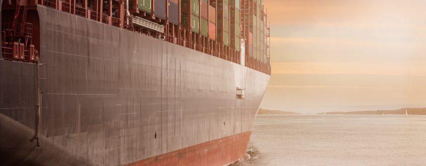 Transporte Marítimo y Ecología