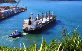 La nueva normativa sobre la emisión de azufre en los buques entrará en vigor el año próximo.
