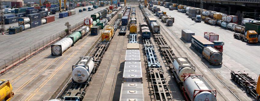 La liberalización del sector ferroviario en España será una realidad en 2020.