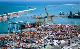 El concepto de smart port, o puerto inteligente, supone el uso de las nuevas tecnologías.