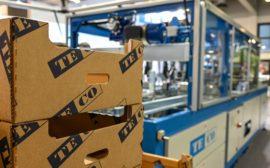 El transporte de mercancías perecederas se enfrenta a importantes retos en los próximos años.