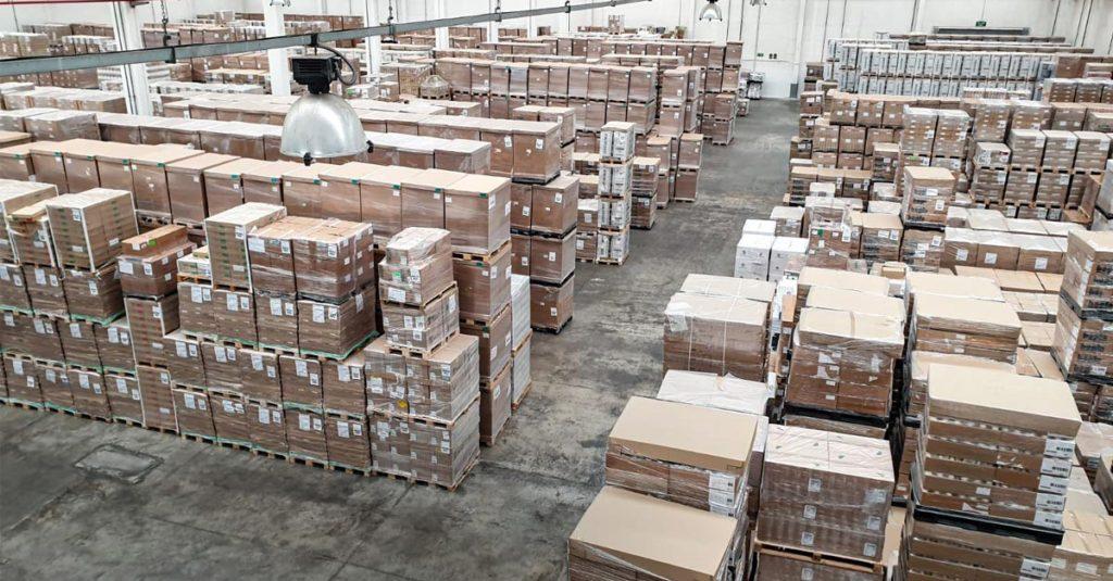 Las nuevas instalaciones cuentan con una superficie de 5.500 metros cuadrados.