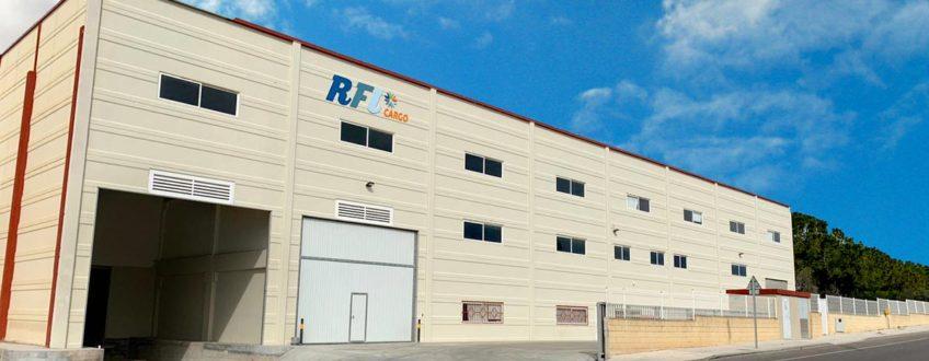 Las nuevas instalaciones están ubicadas en La Pobla de Vallbona.
