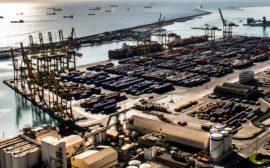 Los puertos se preparan para una economía 4.0