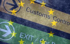 Cuando se haga efectivo el Brexit, el transporte de perecederos se verá afectado.